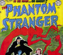 Phantom Stranger Vol 1 2