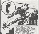 Foot Clan (Mirage)
