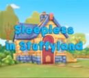 Sleepless in Stuffyland