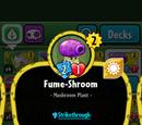Fume-Shroom (PvZH)