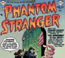 Phantom Stranger Vol 1 6