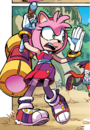 Amy Rose (Sonic Boom) Archie Comics.png