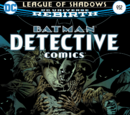 Detective Comics Vol.1 952