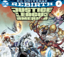 Justice League of America Vol.5 2