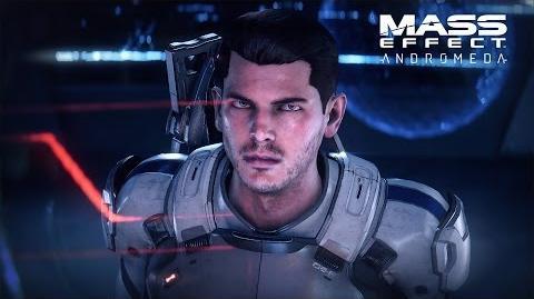 CuBaN VeRcEttI/Electronic Arts desvela el tráiler de lanzamiento de Mass Effect: Andromeda