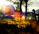 Raven: The Dragon's Eye
