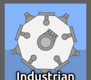 Industrian