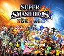 Kingdom Smash All Stars: The Light Unseen