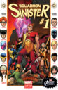 Marvel Universe Avengers Assemble Vol 1 7 Comic Pack.jpg