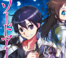 Sword Art Online Light Novel Volume 19