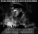 War of The Hitlers