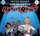 Harley Quinn Vol 3 16