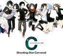 Shooting Star Carnaval