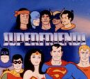 Super Friends/Episodes