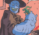 Frankie Fat Hands (Earth-616)