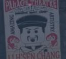 Li H'sen Chang