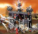 2505 La forteresse de Garmadon