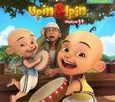 Upin & Ipin (musim ke-11)