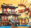 2507 Le temple de feu