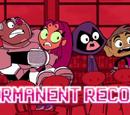 Registro Permanente
