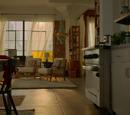 Appartement de Kara