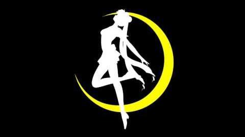 Sailor Moon OST - Sailor Moon Saves the Day