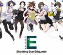 Shooting Star Etiquette