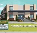 Jefferson County Middle School