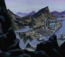 Island of Nimbus