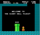 A Haunting Most Mario
