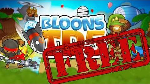 GET BTD5 FOR FREE! Limited Time Only