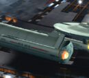 Memory Beta images (Ptolemy class starships)