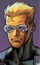 Clinton Barton (Prime) (Earth-61610) from Ultimate End Vol 1 1 003.jpg