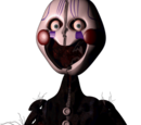 Torture Puppet