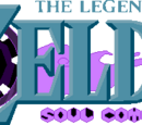 The Legend of Zelda: Soul Compass
