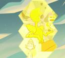 Diamantul Galben (coloană sonoră)