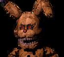 Tortured Spring Bonnie