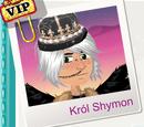 Król Shymon
