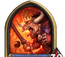 The Cow King