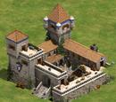 Factoría (Age of Empires II)