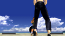 Nina Williams - Tekken Ball VS Julia Chang tekken 3 (2).png