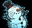 Frost Snowman