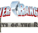 Power Rangers Knights of the Realm