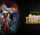 Trial Deck Vol. 1: Shadow Legion