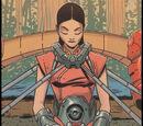 Xiaolian Mao (East of West)