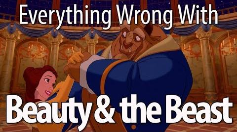 Beauty and the Beast (EWW Video, 1991)