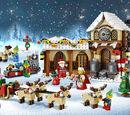 10245 L'atelier du Père Noël