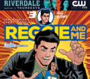 Reggie and Me Vol 2 3