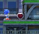 Bombes de cœur