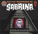 Chilling Adventures of Sabrina Vol 1 1